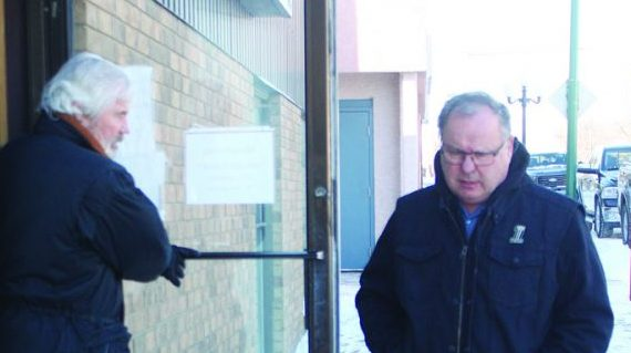 Former MLA pleads guilty to environmental charges