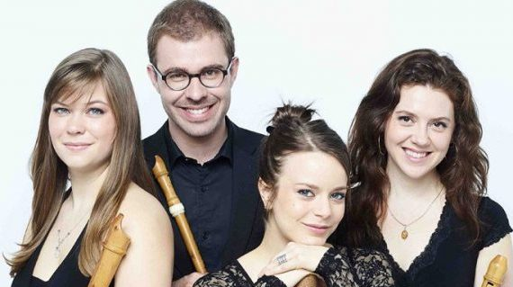 New-generation recorder players opening eyes and ears
