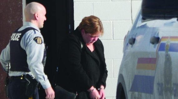 Ex-travel agent's victims lost more than $1 million, Kindersley court told