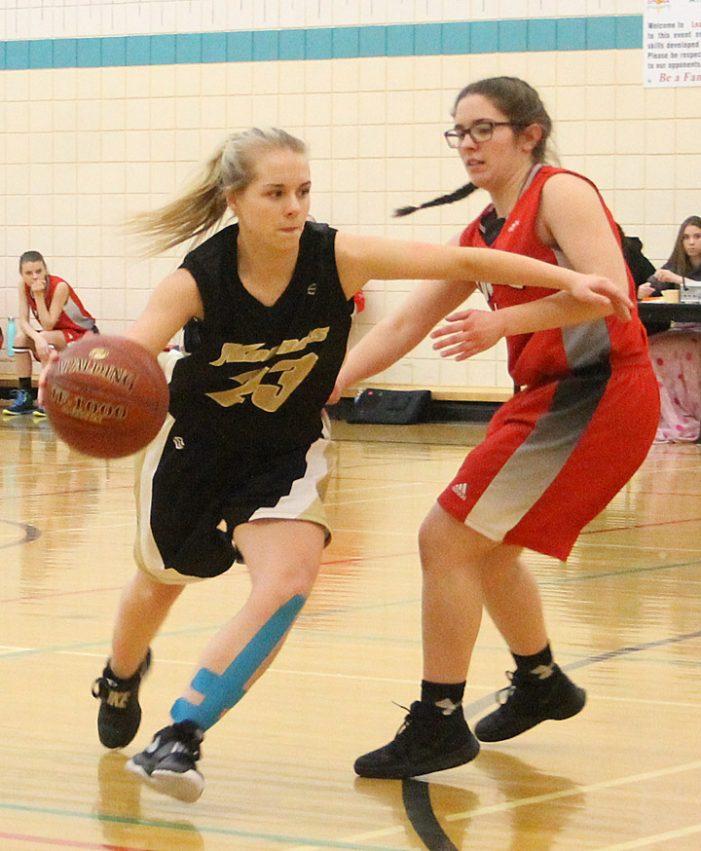 KCS basketball teams head into playoffs