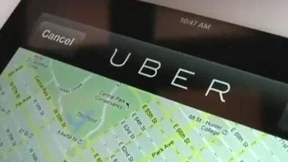 Stuck in traffic: why won't Vancouver embrace Uber?