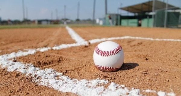 Three-way tie for top spot in FVBL