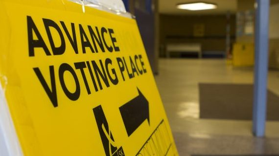Kindersley riding byelection information for voters