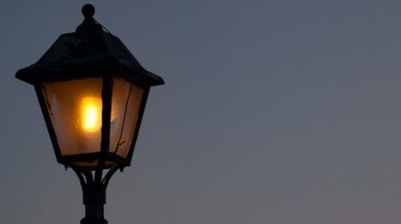 Town council approves lighting project