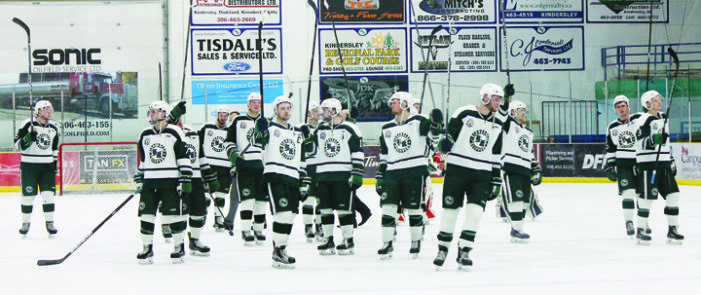 Klippers' playoff run falls short of expectations