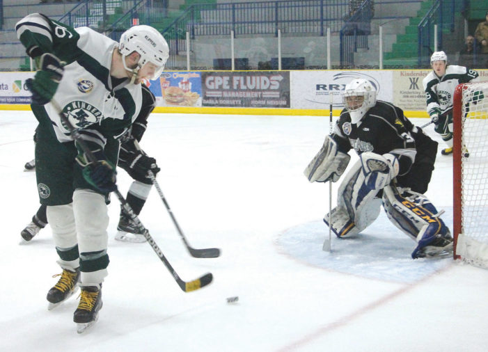 Klippers match up with Bruins in league quarter-finals