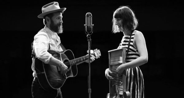 Rootsy duo up next for arts council
