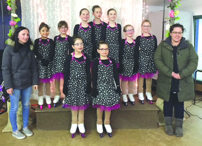 Local skaters finding success