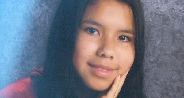 The real culprit in Tina Fontaine's death