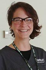 Amy Mahon