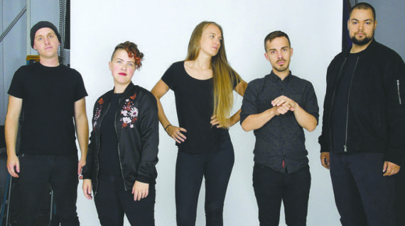 Hillsburn to rock the stage in Kindersley