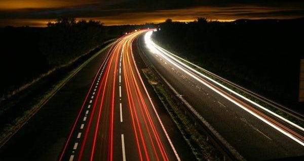 Potential highway corridor improvements to be shared