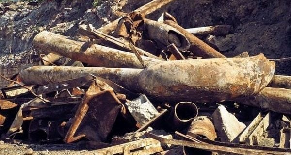 Pipeline obstructionism costing Canada billions