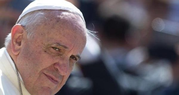Call for papal apology an affront to religious liberty