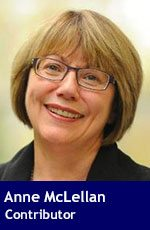 Anne McLellan