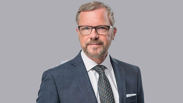 Policy risk chases away investment: Brad Wall
