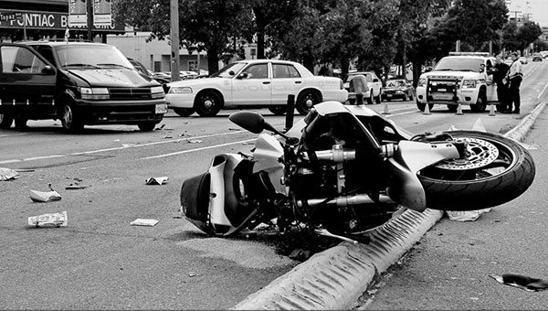Motorcycle madness: what you can do to stay safe on two wheels