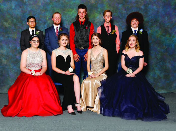 Eaton graduates begin a new chapter
