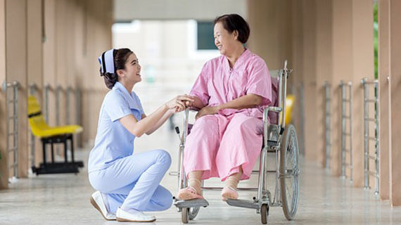 Medical errors too common but patients are paving the way for change