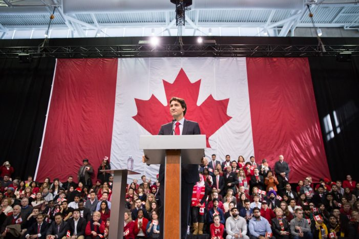 The Liberal's lukewarm shift toward electoral reform