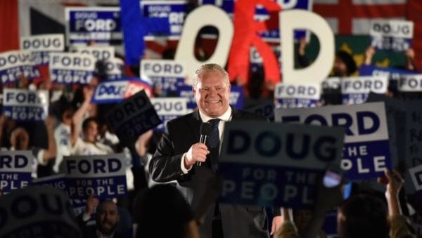 Why Doug Ford should be Ontario's next premier