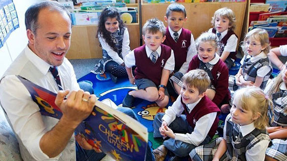School choice a good first step to quality education in Atlantic Canada