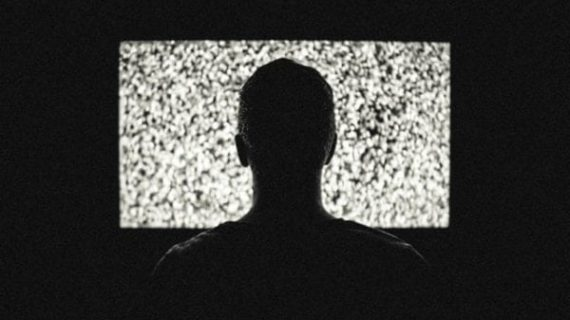 The message matters: we are what we watch and listen to