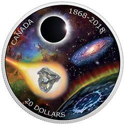 $20 silver coin