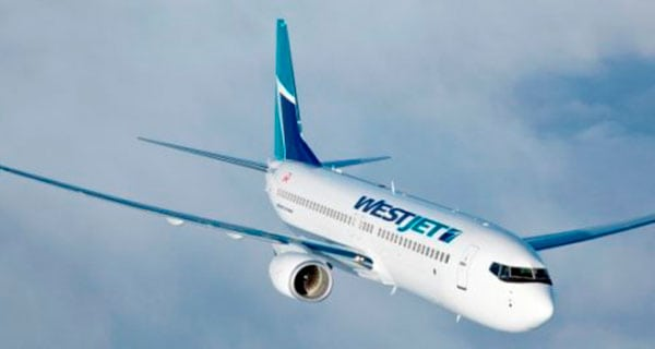 WestJet announces executive changes