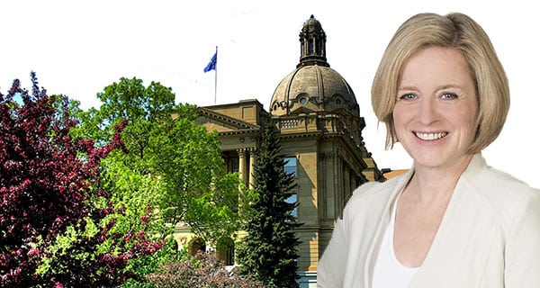 Alberta cuts oil production in face of price differential