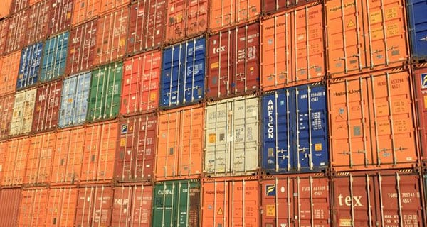 Canadian trade deficit widens in May