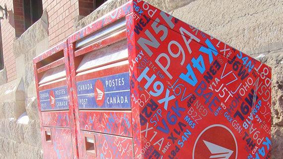 Canada Post records $94-million loss in third quarter