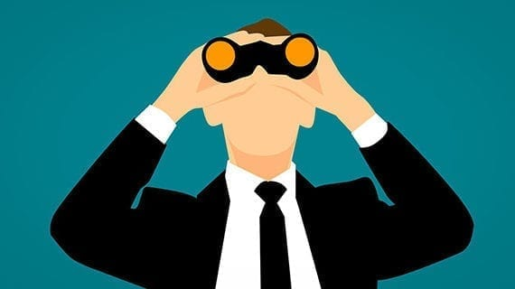Four top mistakes made by job hunters