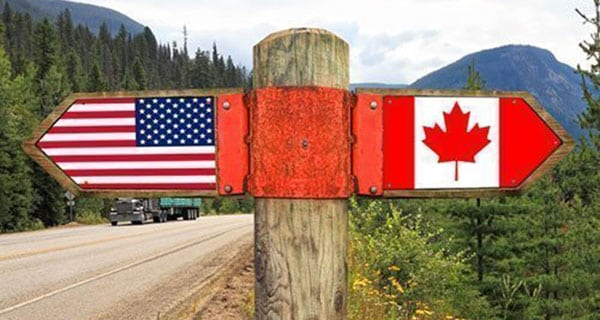 Trade war a serious threat to Canadian economy: report