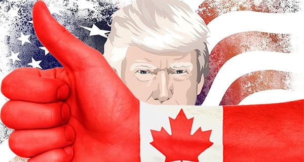 Why NAFTA and Canada are important to the U.S. economy