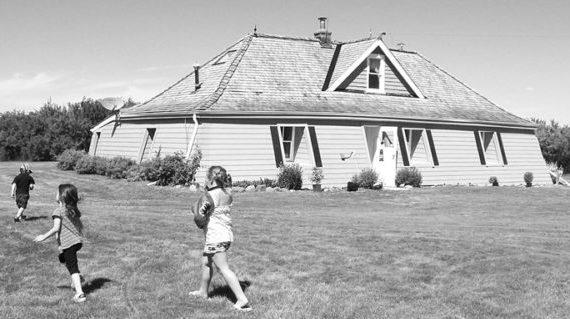 Heritage designation revoked for sod house property