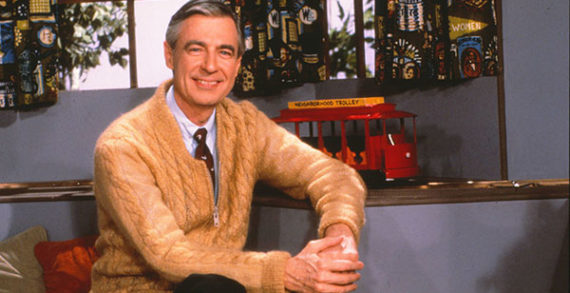 Mister Rogers' well-lived life in the neighbourhood