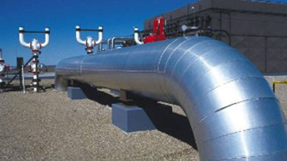Alberta fuels increase in crude oil delivery to Canadian pipelines