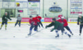 Klippers tuning up with preseason games