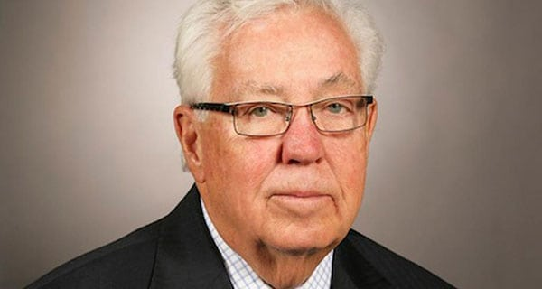 Clay Riddell, Flames co-owner and Calgary businessman, dead at 81