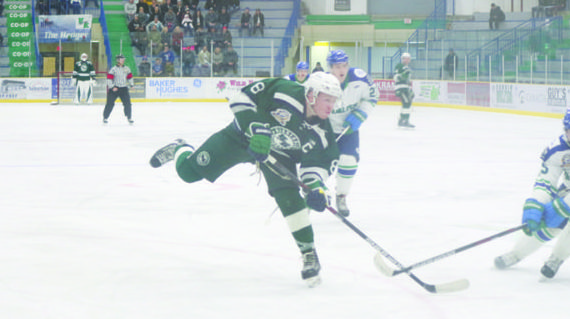 Klippers continue hot play after first loss