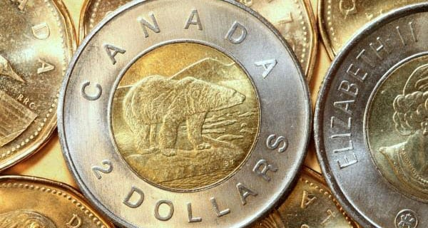 Value of Canadian pension funds on the rise