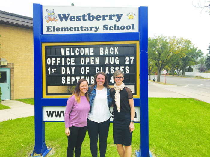 Only slight changes to faculty at Westberry