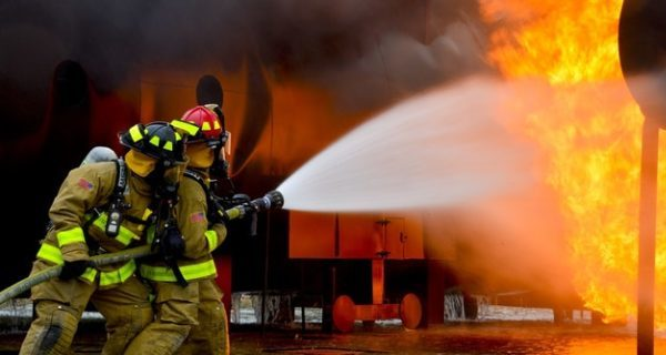 Council approves construction firm for fire hall