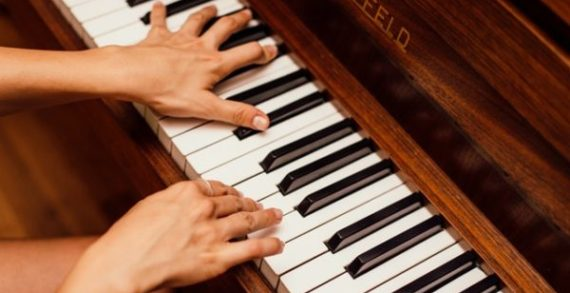 Group effort brings music to Kindersley's Heritage Manor