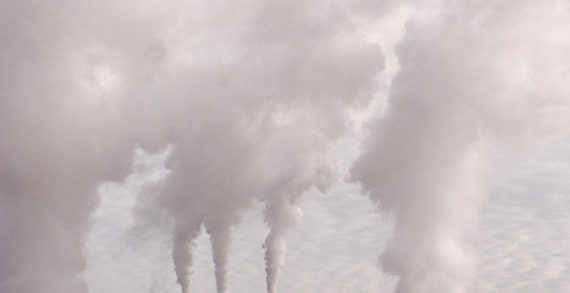 Greenhouse gas emissions decline in Canada
