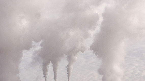Greenhouse gas emissions decline in Canada