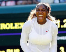 Serena Williams: The epitome of poor sportsmanship