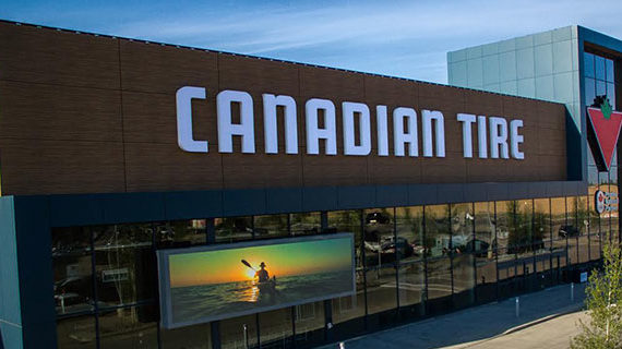 Canadian Tire boosts e-commerce offering