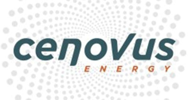 Energy giant Cenovus reports net loss of $242M in quarter